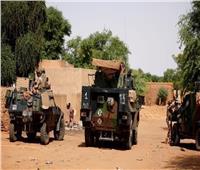 إصابة 15 من قوات حفظ السلام في هجوم بشمال مالي