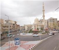عواصم المحافظات تتجمل  مخطط كامل لتطوير العريش والشيخ زويد بشمال سيناء