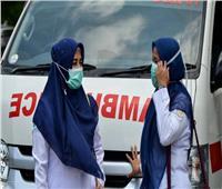 إندونيسيا: خيام طوارئ أمام المستشفيات بسبب فيروس كورونا