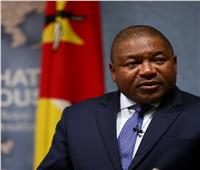 رئيس موزمبيق: اتعهد بالقضاء على الإرهاب