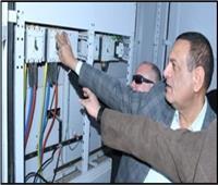 تنفيذ ٥٢٩ مشروعًا بتكلفة ١٦ مليار جنيه في قطاع الكهرباء بالبحيرة