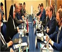 تكامل اقتصادي وشيك بين القاهرة وموسكو في مجالات صناعية وتجارية