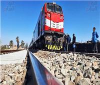 حركة القطارات| ننشر التأخيرات بين طنطا المنصورة دمياط  السبت23 يونيه 2021
