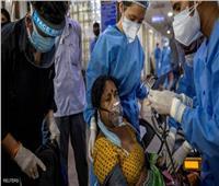 الهند تسجل أكثر من 48 ألف إصابة جديدة بكورونا خلال 24 ساعة