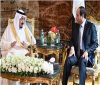 صحيفة سعودية: مصر والمملكة تشكلان جناحي الأمة العربية