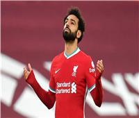محمد صلاح ضمن أفضل 10 لاعبين في تاريخ ليفربول