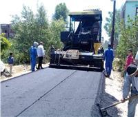 بتكلفة 7مليار جنيه تنفيذ ٥١ مشروع فى قطاع الطرق والكباري بالبحيرة