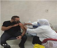 إستمرار تطعيم المواطنين بلقاحكورونا بالشرقية