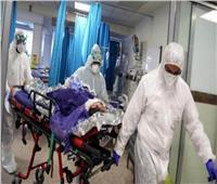 المملكة المتحدة تسجل 18 ألف إصابة و23 وفاة جديدة بفيروس كورونا