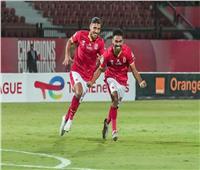 حسين الشحات: رغم الظروف الصعبة لكن الحمد لله حققنا فوزًا مهمًا