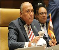 وزير الخارجية: لازلنا في المرحلة الاستكشافية بشأن عودة العلاقات مع تركيا