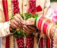 عروس هندية تطلب الطلاق خلال الزفاف .. والسبب !!