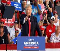 ترامب يطلق من أوهايو معركة انتخابات منتصف الولاية