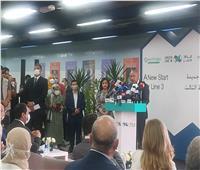 وزير النقل يكشف خطة تطوير الخط الأول لمترو الأنفاق «حلوان-المرج»