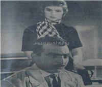 3 كلمات أوقعت «صباح» في غرام المذيع المصري قبل زواجهما