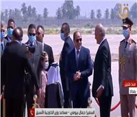 دبلوماسي سابق: استقبال الرئيس العراقي للسيسي مجاملة بروتوكولية | فيديو