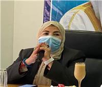 شادية الجمل: إجراءات مصر في مواجهة كورونا ساهمت في تحسين الاقتصاد