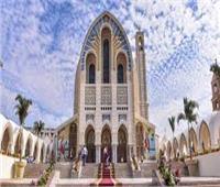 الكنيسة تحتفل بذكرى وفاة البابا داميانوس