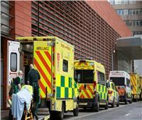 بريطانيا تسجل 14 ألفا و876 إصابة و11 وفاة بكورونا