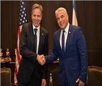 وزيرا الخارجية الأمريكي والإسرائيلي يعقدان أول لقاء بينهما في روما