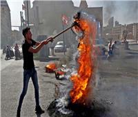 جرحى في تظاهرات لبنان مع استمرار تدهور «الليرة»