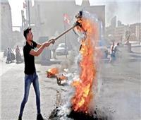 هدوء في لبنان بعد مواجهات مع استمرار تدهور العملة