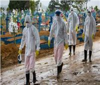 «البرازيل» تسجل 33704 إصابات جديدة بفيروس كورونا