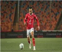 الشحات: أفشة من أفضل لاعبي أفريقيا