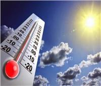 «الأرصاد» تعلن درجات الحرارة من اليوم حتى السبت القادم