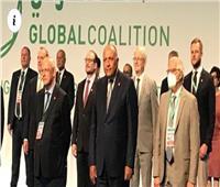 «شكري»يشارك في الاجتماع الوزاري للتحالف الدولي ضد داعش