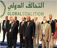 شكري: مصر ملتزمة بتعزيز التعاون مع الدول الأفريقية لمكافحة الإرهاب| صور