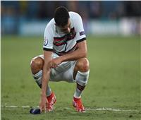 بعد توديع «يورو 2020»| رونالدو: بذلنا كل جهدنا.. وسنعود أقوى