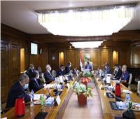 وزير التعليم العالي يترأس اجتماع مجلس إدارة صندوق رعاية المبتكرين والنوابغ