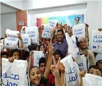 محافظ أسوان:إطلاق مبادرة «صحتك تهمنا» بمشاركة 32 مؤسسة وجمعية أهلية