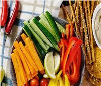طريقة «خفية» تساعد الأطفال في تناول الخضراوات