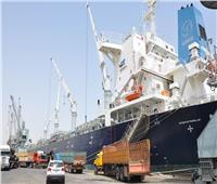 المالية: إنشاء ميناء جاف ومركز لوجستي بالعاشر من رمضان