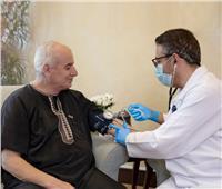 جلال الشيشيني : صحة المواطن هى أكبر دليل على الطفرة في ملف الصحة