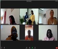 الإيسيسكو تعقد دورة تدريبية في كوت ديفوار لقيادات نسائية من 14 دولة إفريقية