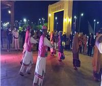 قصور الثقافة تشارك في افتتاح سينما ومسرح الصداقة باسوان