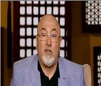 خالد الجندي: الأزهر الجهة الوحيدة التي يعتمد عليها المصريون في عقيدتهم