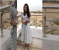 نجم الريتش.. حملة تضامن «فيسبوكية» مع فتاة الفستان