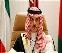 وزير الخارجية السعودي:الحل الوحيد للأزمة السورية هو السياسة
