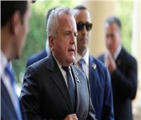 السفير الأمريكي لدي روسيا: بدأت العمل والتقيت بمساعد بوتين