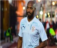 الزمالك ينفي فض «شيكابالا» اشتباك بين الأمن والجماهير بعد مباراة أسوان