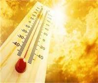 الأرصاد: استمرار الطقس الحار.. والعظمى بالقاهرة 38