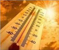 الأرصاد: ارتفاع نسبة الرطوبة يزيد من الاحساس بحرارة الطقس.. والعظمى 38