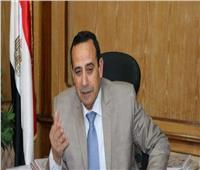 محافظ شمال سيناء يهنئ الرئيس السيسي بمناسبة ذكري ثورة 30 يونيو