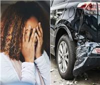 «رسالة وقطعتين شيكولاته».. صدم سيارتها وترك لها أغرب تعويض