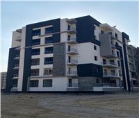 الإسكان: جار تنفيذ 5952 وحدة سكنية بمشروع JANNA بالشيخ زايد