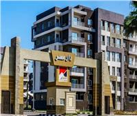 رئيس مدينة العاشر من رمضان: الانتهاء من أعمال تنسيق موقع عمارات «دار مصر»
